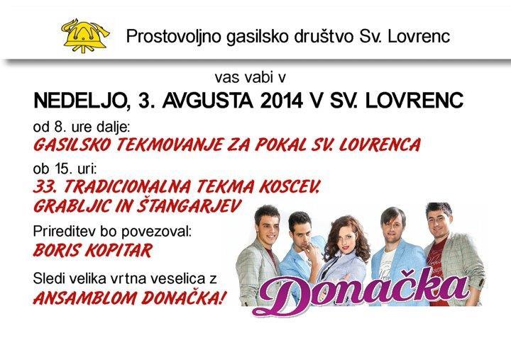 PGD sv lovrenc 2014